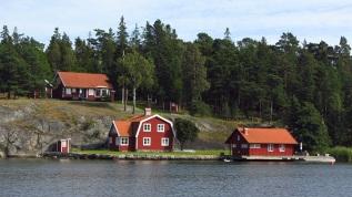 Découvrez l'Archipel de Stockholm grâce à Sailors' Network